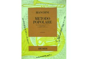 Metodi Per Flicorno