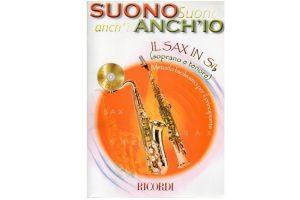 Metodi Per Saxofono