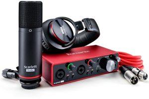 Recording e Studio