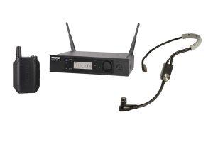 Radio Microfoni Headset