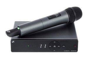 Radio Microfoni Palmare