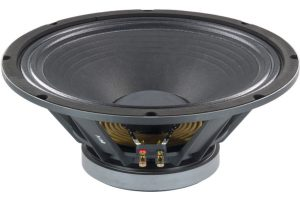 Woofers 18
